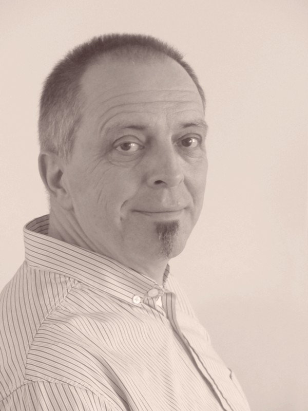 Alexander Dill